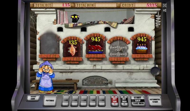 прибыльный игровой автомат на деньги онлайн