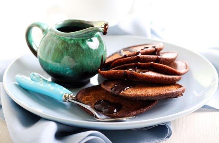 12 крутых завтраков для неспешных выходных (12 фото)