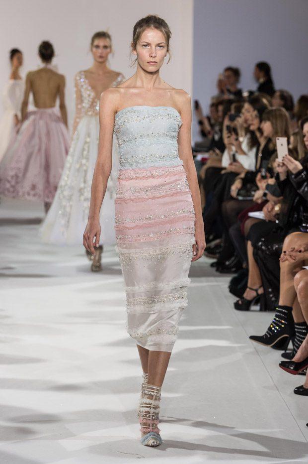 CELIA KRITHARIOTI Spring Summer 2018 Couture Collection