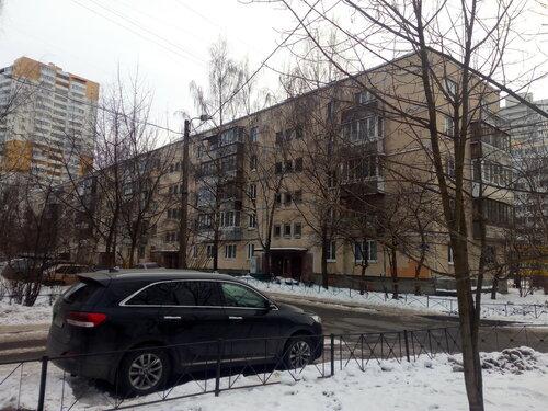Школьная ул. 26