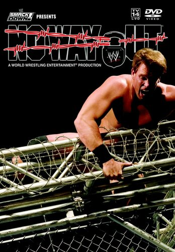 Post image of WWE No Way Out 2005