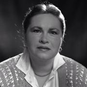 Нина Усатова: краткая биография знаменитой актрисы
