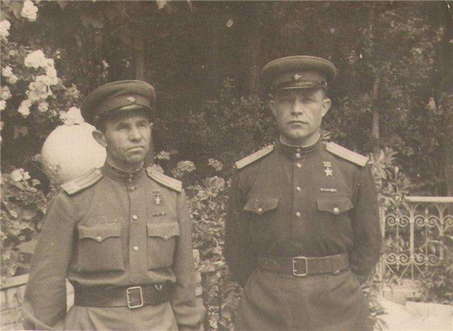 Пять сожительниц с немецкими офицерами. Погранвойска НКВД на зачистке. JvS8509345.jpg