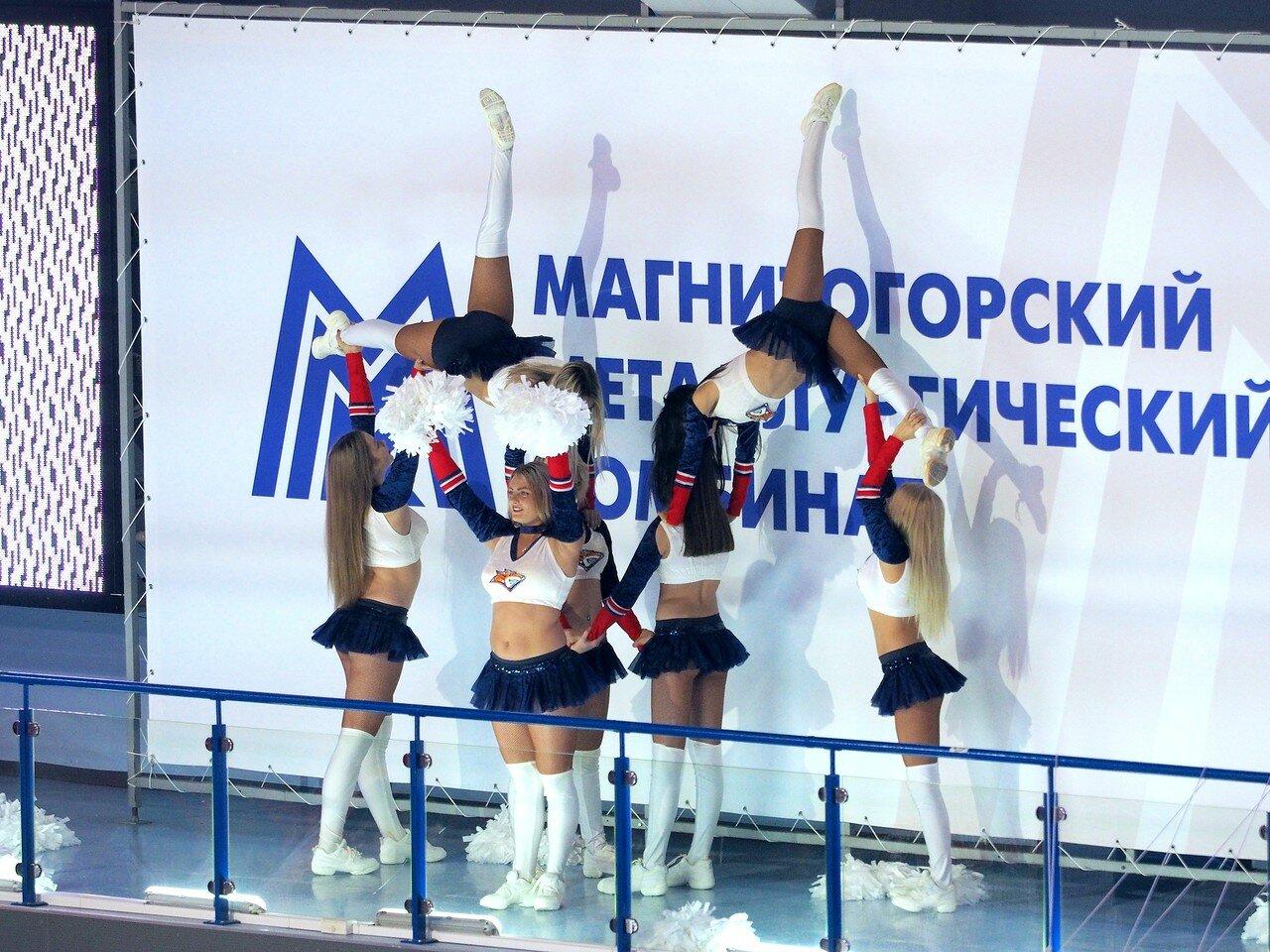 34 Металлург - Сочи 24.09.2017