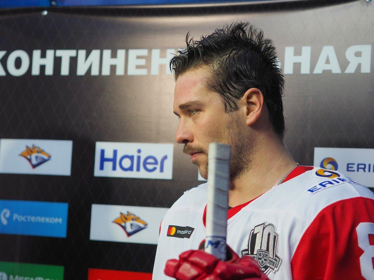 188 Металлург - Спартак 30.11.2017