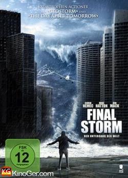 Final Storm Der Untergang Der Welt 2017 Film Und Serien Auf