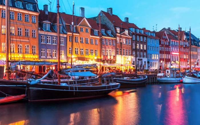 10 лучших городов мира
