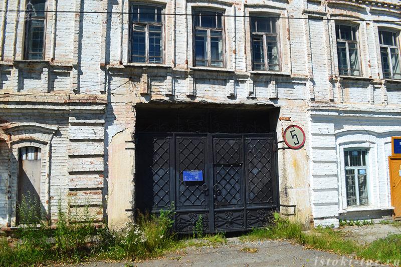 ворота_vorota