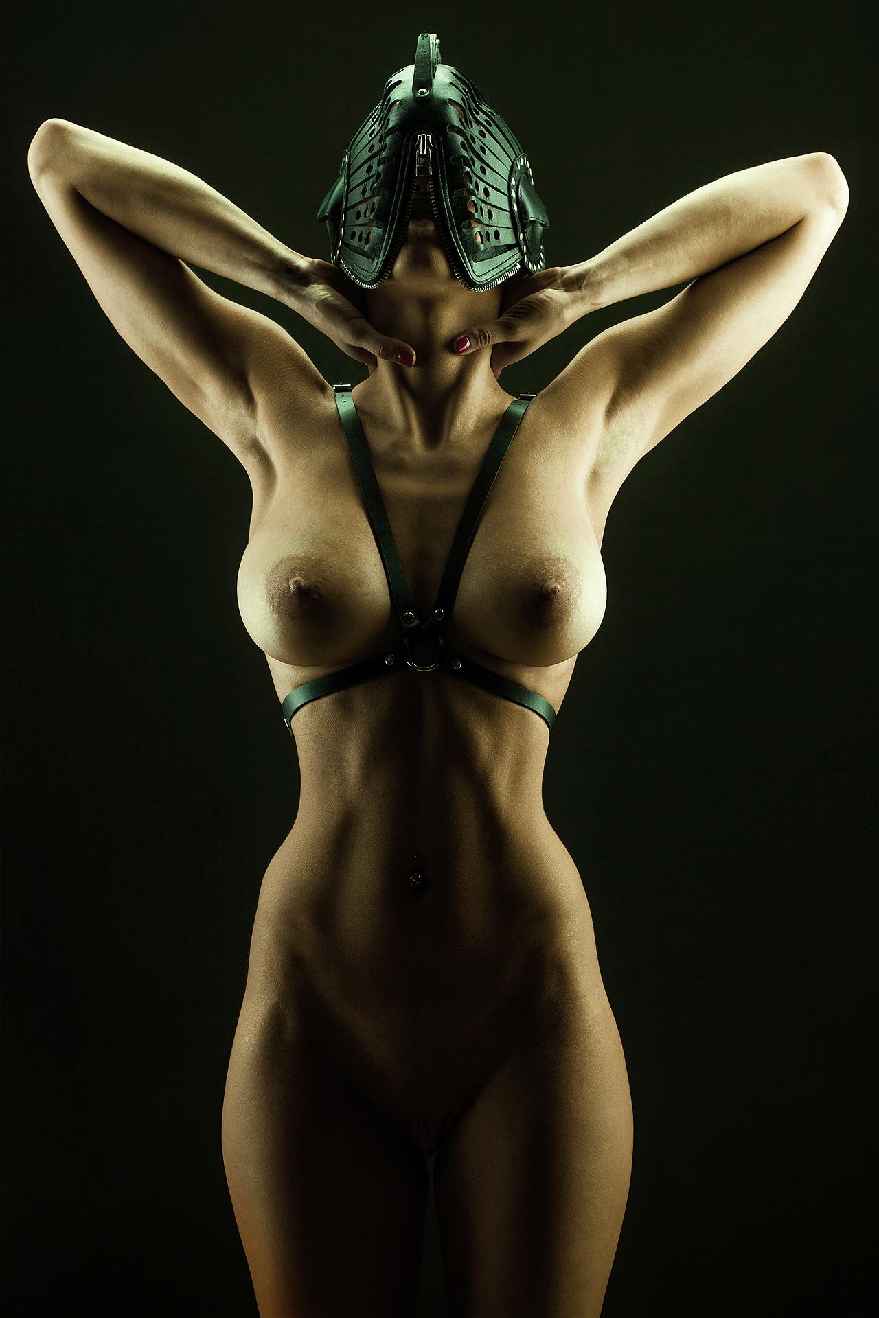 Space girl / фото Артур Каплун