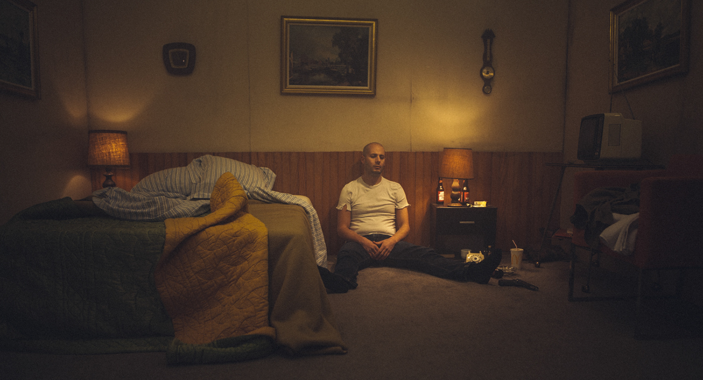 Motel Series / фото Thibault Bunoust