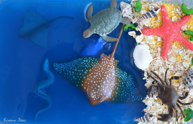 25 сентября Всемирный день моря. Поздравляем!