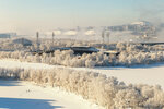 Холодный Красноярск