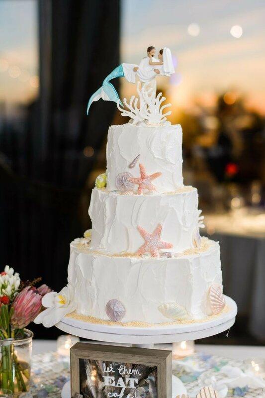 0 178299 2c514a56 XL - Кондитерское вдохновение 2017-2018: свадебные торты