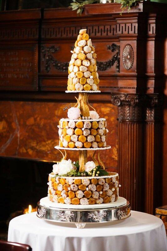 0 1782ab cbb26a55 XL - Кондитерское вдохновение 2017-2018: свадебные торты