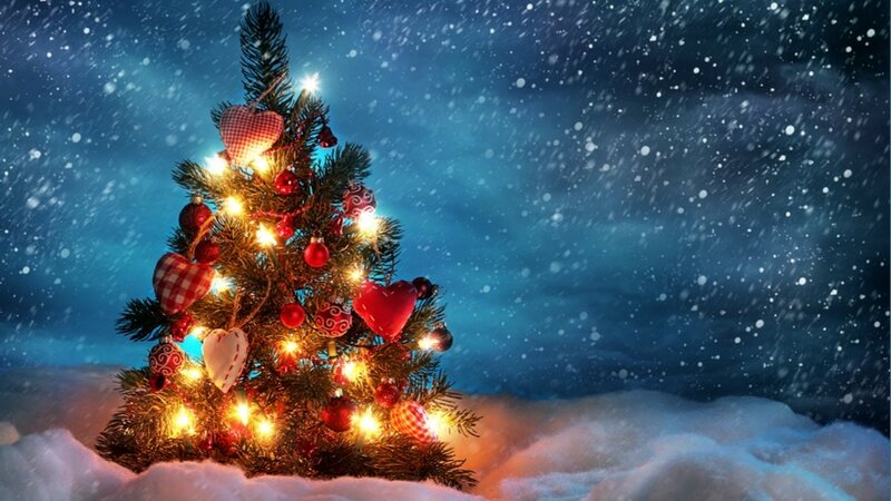 Weihnachtsbilder Animiert.Christmas Wishes Live Cards For Any Holiday