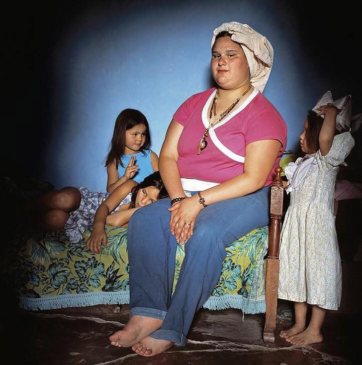 41. Няня, 2006