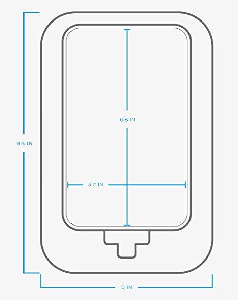 Название у изделия говорящее — «мыло для телефона». Это вовсе не означает, что придется окунать теле