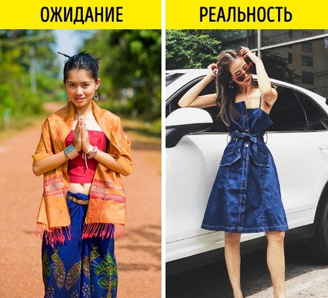 © macky_ch/depositphotos      Моду диктует принцесса Таиланда Сириваннавари Нарират