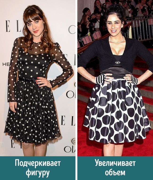 © eastnews  © eastnews     Выбирая платье или другой цельный наряд стаким принтом,
