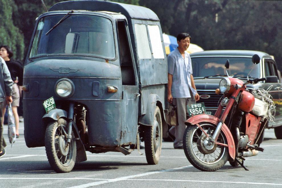 12. В бывших соцстранах Восточной Европы с 1992 года почти везде произошёл переход от умеренной авто