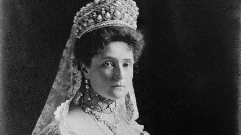 Бьюти-секреты императрицы Александры Федоровны (1 фото)