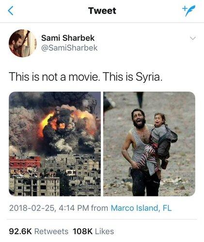 Позорная ложь западной пропаганды. Или что общего между белыми касками и террористической ИГИЛ