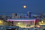 Екатеринбург, 2 января