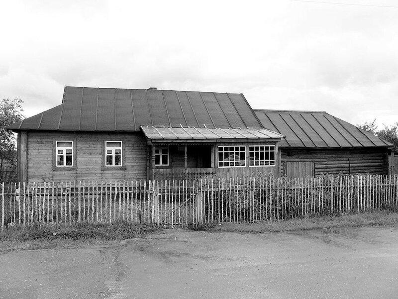 Дома, в которых жил Ю.А. Гагарин