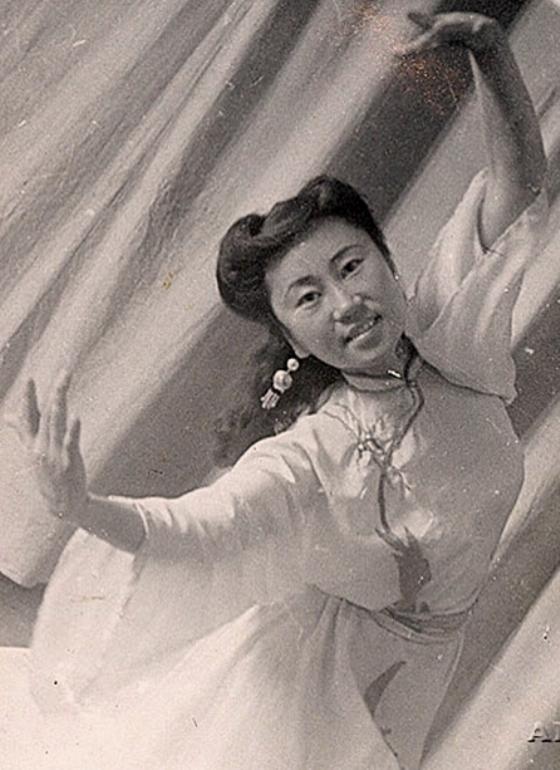 Фото 5 - Первая тувинская балерина Наталья Дойдаловна Ажикмаа-Рушева..jpg