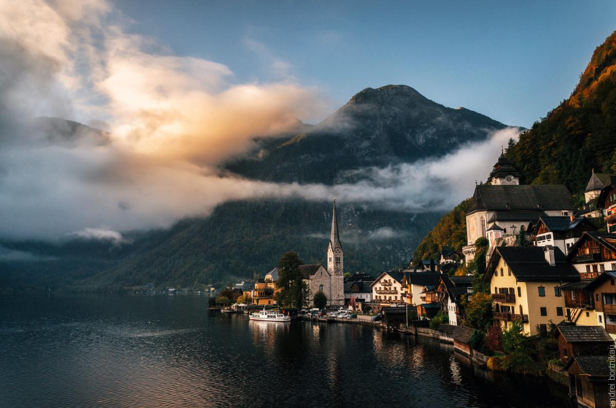alpinexp, Халльштатт, Австрия