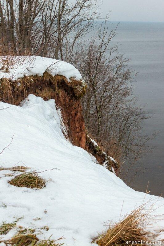 Вологодская область, Андома-гора, Онежское озеро
