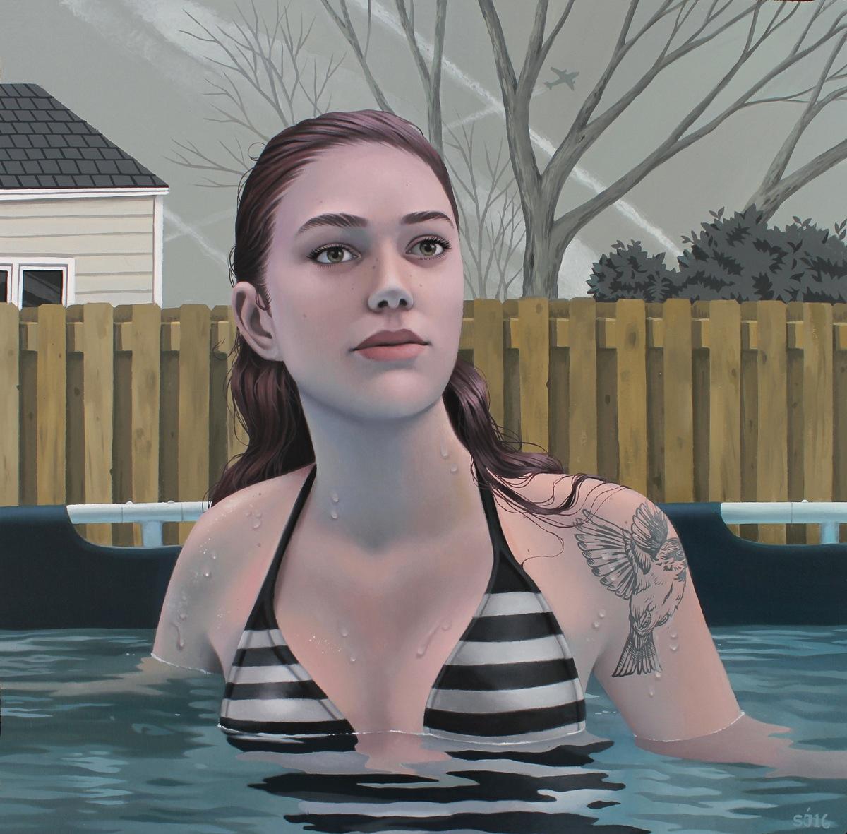 Previews: Sarah Joncas -
