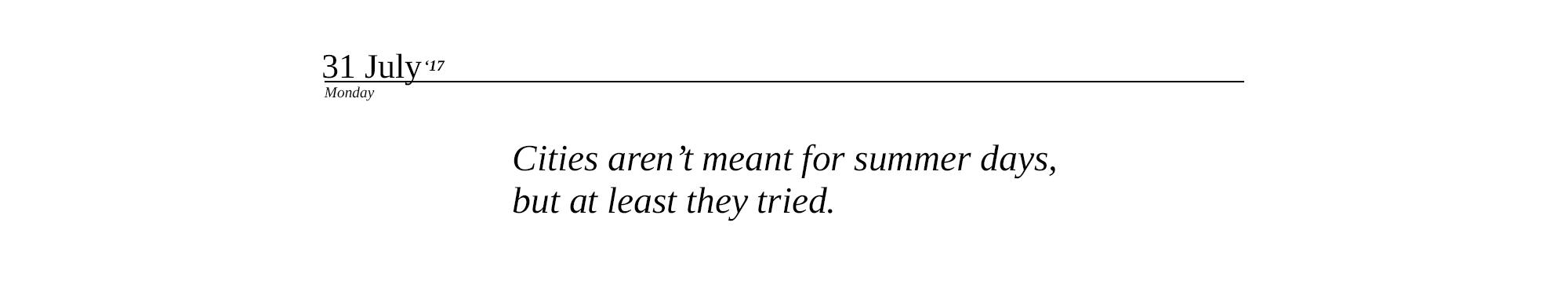 Dreamlike Nostalgia of Summer by Hunky-Dunky