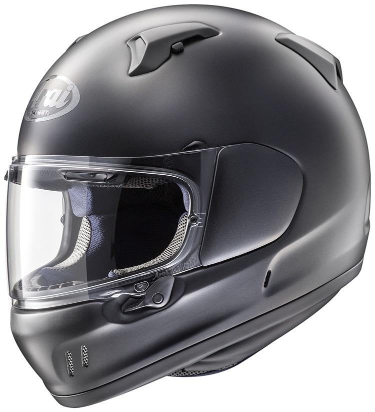 Arai Renegade-V - новый мотошлем для владельцев круизёров