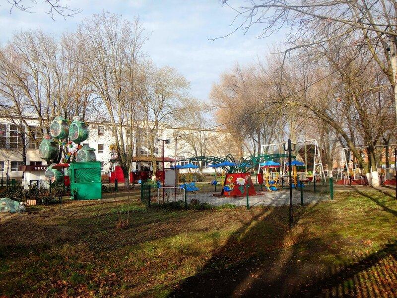 Первое декабря... В городе на Азовском побережье (33).JPG