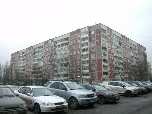 Раумская ул. 11