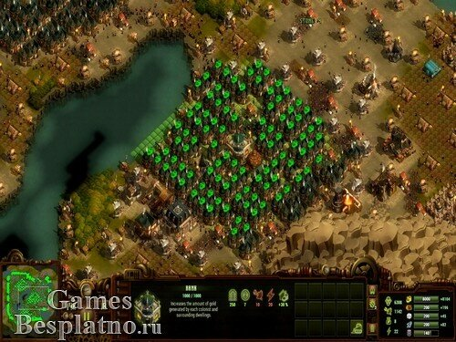 They Are Billions (русская версия)