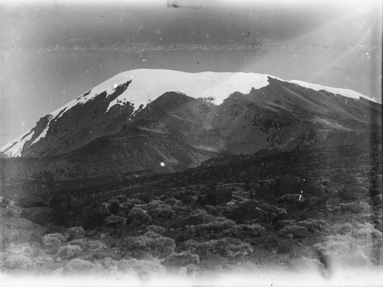 140. Килиманджаро