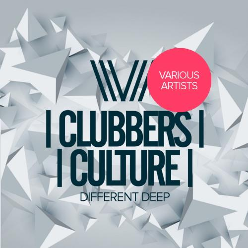 VA - Clubbers Culture Different Deep (2018)