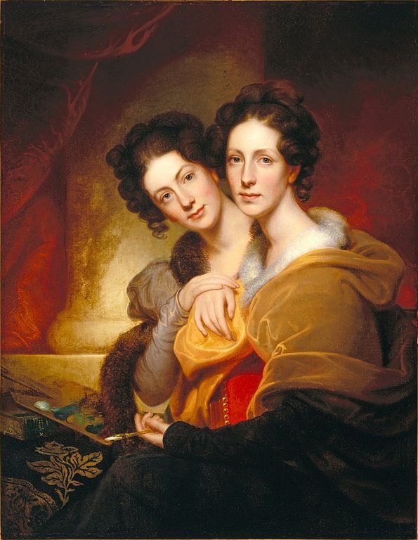 Brooklyn_Museum_-_The_Sisters_(Eleanor_and_Rosalba_Peale)1826 ок.jpg
