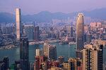 Главные высотки Гонконга