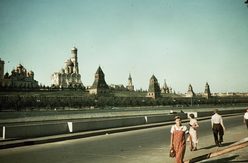 1939 Москва. Harrison Forman8.jpg