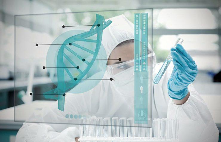 овшеств, которые ждут медицину будущего