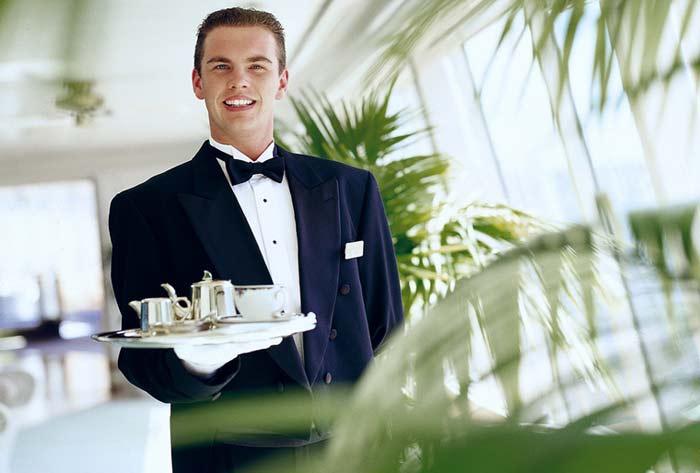Грязные секреты официантов