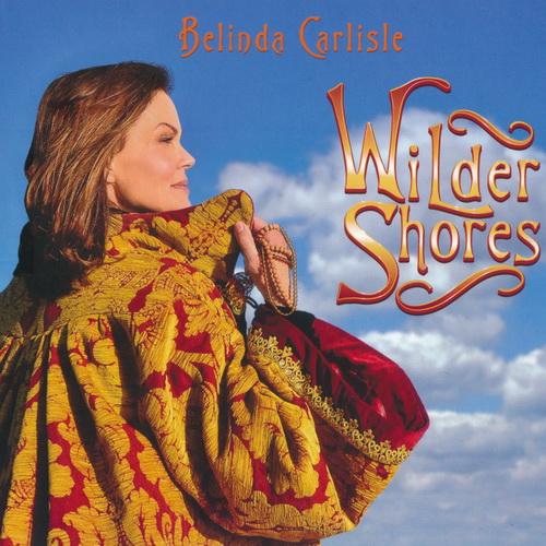 Carlisle Belinda - 2017 - Wilder Shores [EDSEL Rec., EDSL0004, EU]