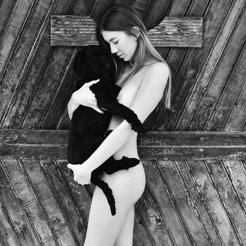 Marina Vladescu by Alexandra Maria Fira