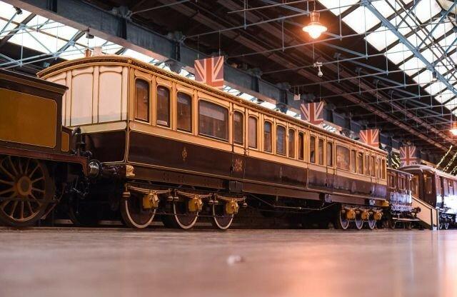 0 17ccf0 2e2e91ac XL - Поезд королевы Великобритании Виктории