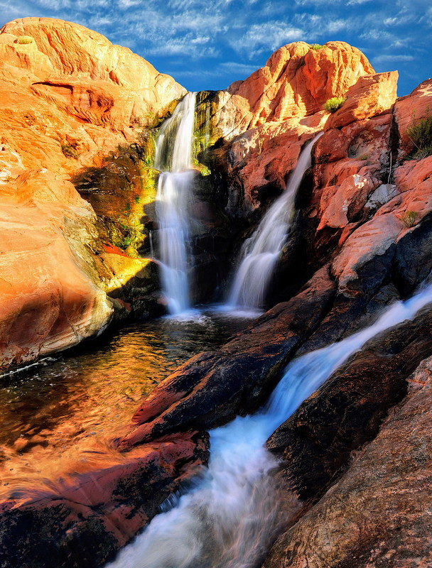 0 180dbd c8115d91 orig - Минутка медитации: фото девственной и дикой природы