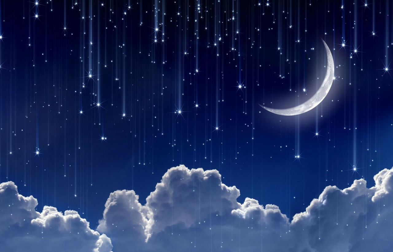 Maroosya into the night