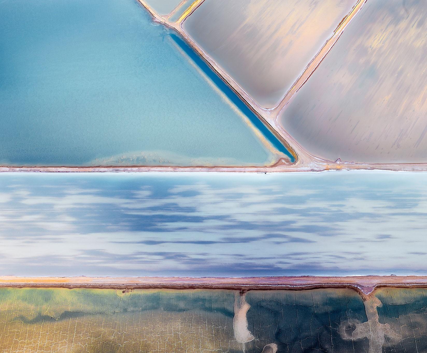 Жизнь — соль: подборка редких фото природы (10 фото)
